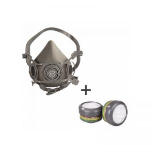 Safety Respiratory Protection